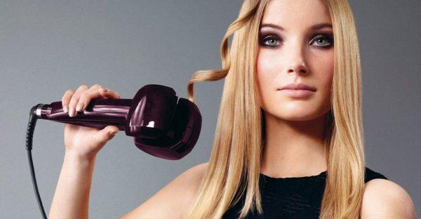 Плойки для волос Babyliss: обзор лидеров продаж