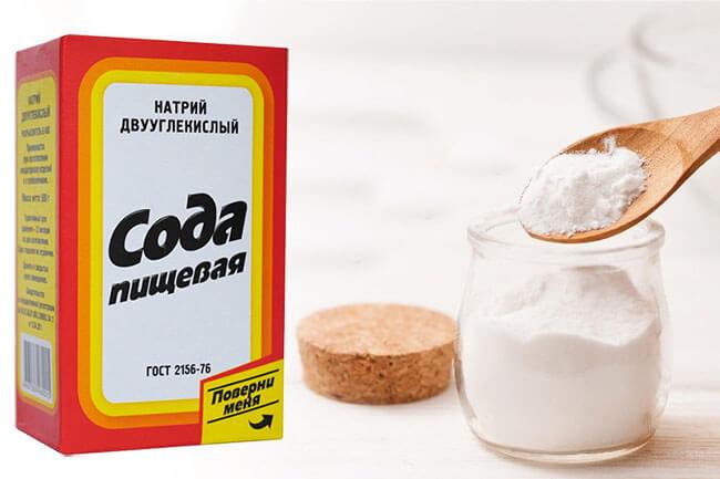 Лечение Содой Похудеть. Пищевая сода для похудения — рецепты, отзывы и результаты