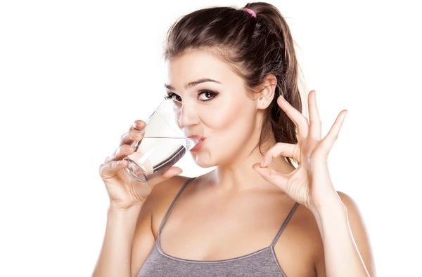 Похудение с помощью воды — особенности диеты для ленивых с указанием дозировок, режима и рецептов