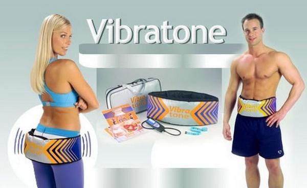 Пояс-массажёр Вибратон: помогает ли похудеть и как им пользоваться