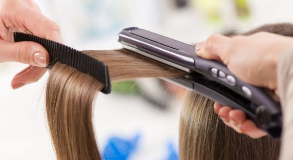 Правила выбора профессионального утюжка для волос и рейтинг лучших моделей на начало 2019 года