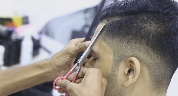 Причёска Криштиану Роналду: как подстричь и сделать стайлинг