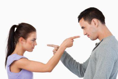 Причины конфликтов – социальных, в организации, межнациональных