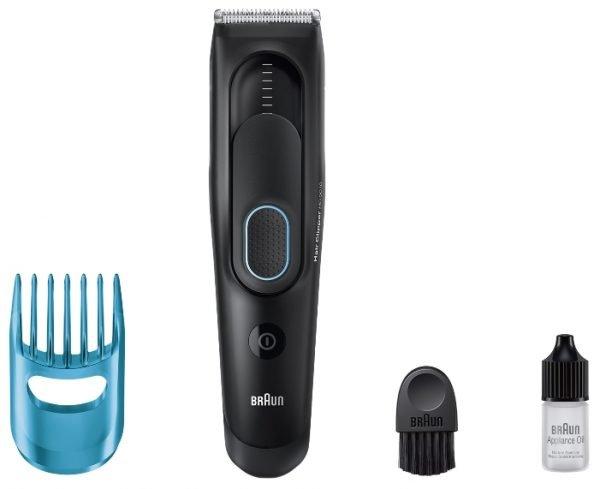 Профессиональные машинки для стрижки волос: критерии выбора, обзор популярных моделей
