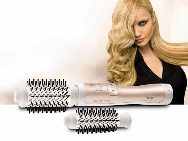 Расчёска-выпрямитель: принцип действия, правила выбора, самые популярные модели