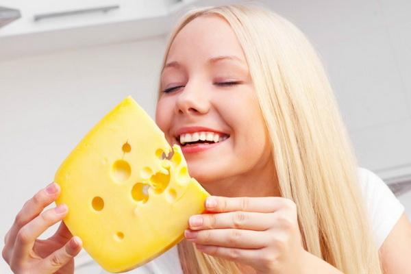 Разгрузочный день на сыре: как похудеть на «запрещенном» продукте