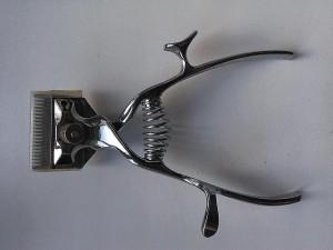 Различные модели машинок для стрижки кошек