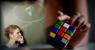 Развитие мышления – критического, логического и творческого