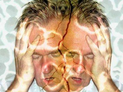 Реактивный психоз – признаки и лечение