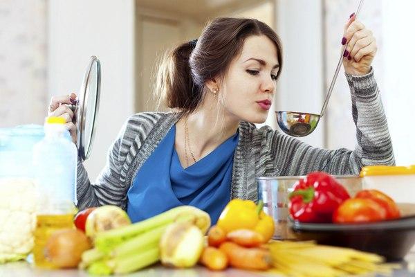 Рецепты самых низкокалорийных и вкусных супов для быстрого и эффектного похудения