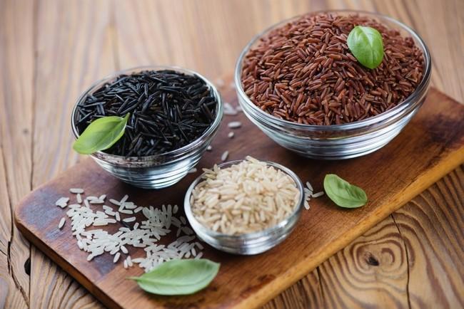 Рис для похудения: какой сорт выбрать, как организовать диету и какие блюда приготовить?