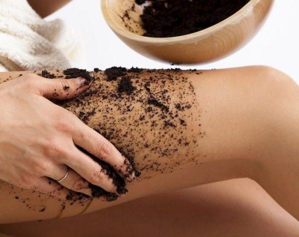 Сладко и гладко, или как сахар помогает избавиться от волосков на ногах