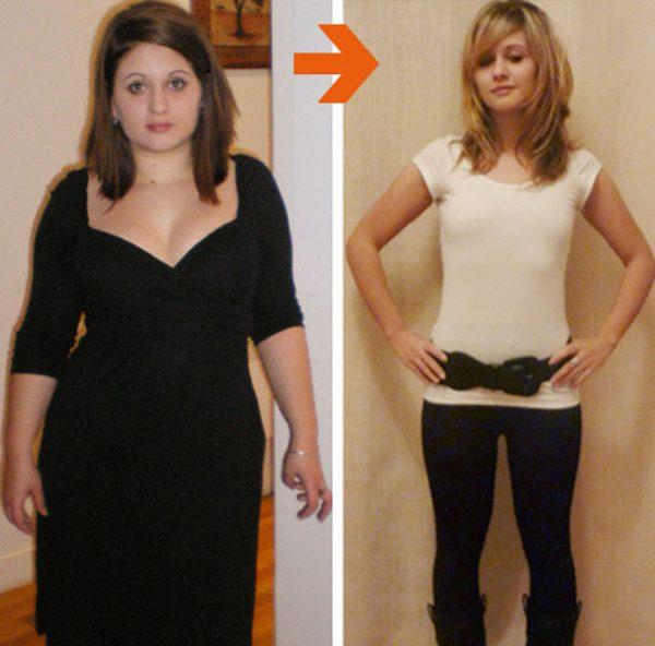 Снижаем вес эффективно и безопасно с помощью эфирных масел