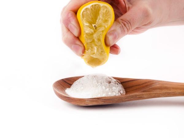 Сода и лимон для похудения: чудесные свойства газировки против лишнего веса