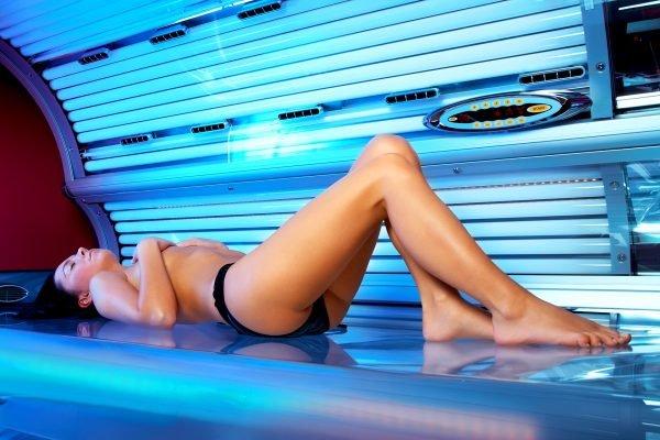 Солярий и псориаз: полезен ли ультрафиолет при заболевании