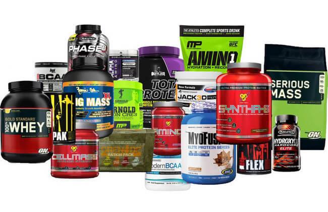 Спортивное питание для похудения: выбираем добавки и составляем меню