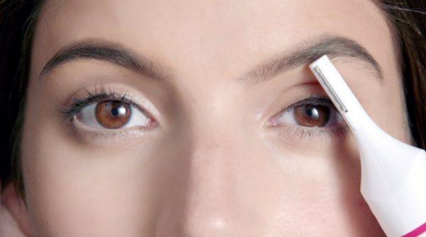 Триммер для бровей и интимной зоны Veet Sensitive Precision: стоит ли покупать