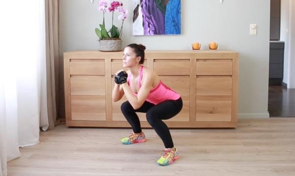 Упражнения для похудения бёдер и ягодиц: в домашних условиях и тренажёрном зале