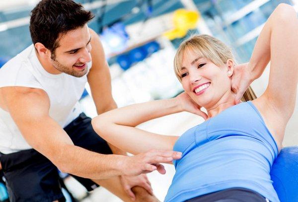 Упражнения для похудения живота и боков: какой комплекс выбрать женщинам и мужчинам