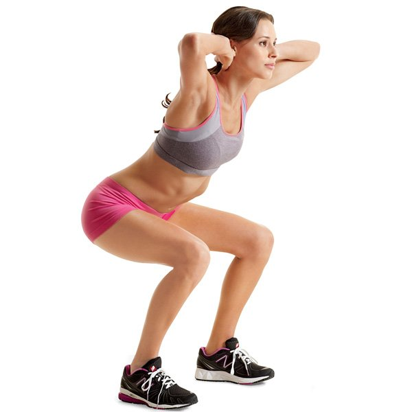 Упражнения для повышения либидо у женщин: мышцы качаем, возбуждение улучшаем