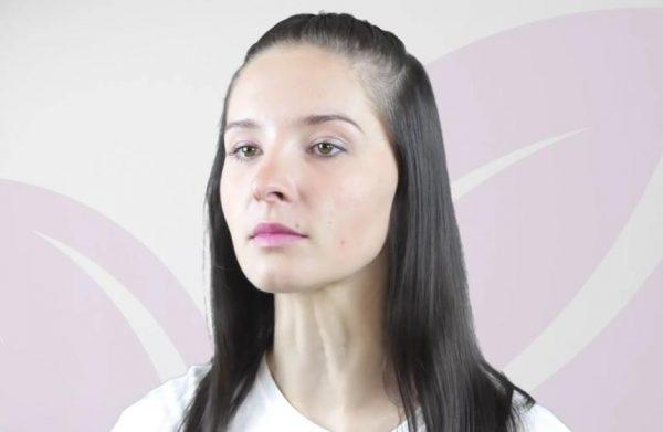 Упражнения от второго подбородка: как сохранить молодость и красоту