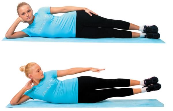Упражнения Табата для похудения и укрепления здоровья: учимся подбирать эффективные комплексы