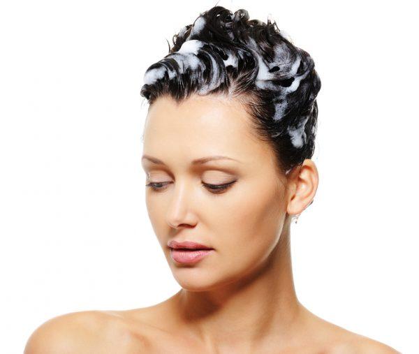 Витамины против седых волос