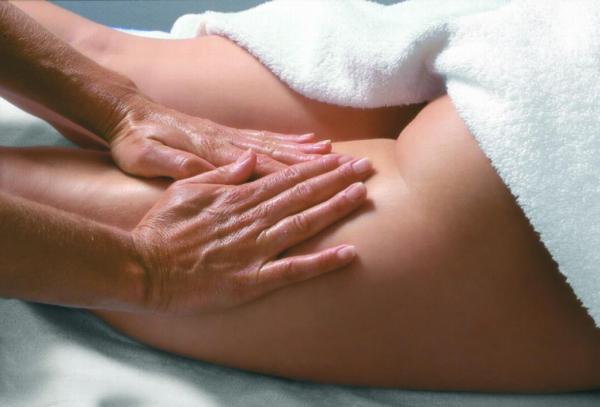 Всё, что вы хотели знать об антицеллюлитном массаже