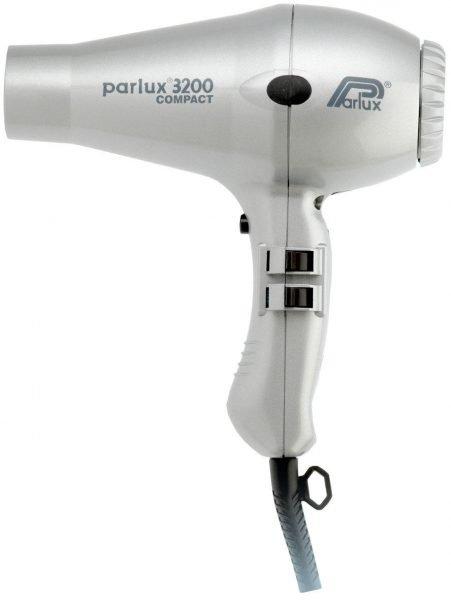 Всё о фенах для волос от компании Parlux