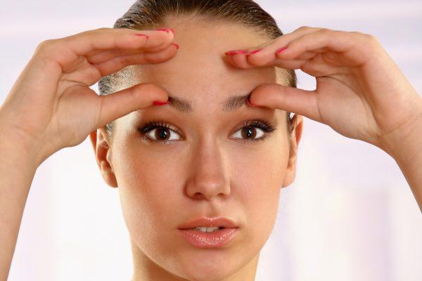 Выбираем эффективный крем для устранения мимических морщин