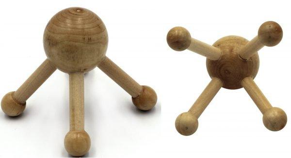Выбрать самый эффективный массажёр из деревянного разнообразия