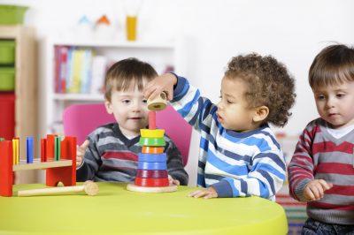 Задержка психического развития у ребенка