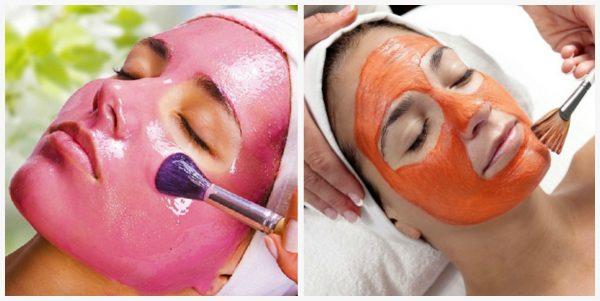 Желатиновые маски от морщин в домашних условиях