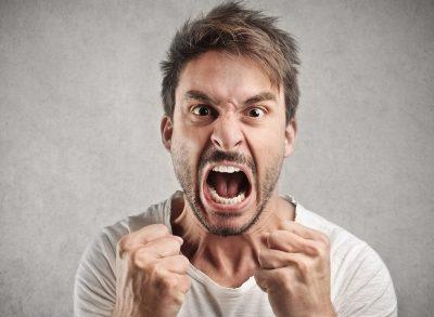 Злость