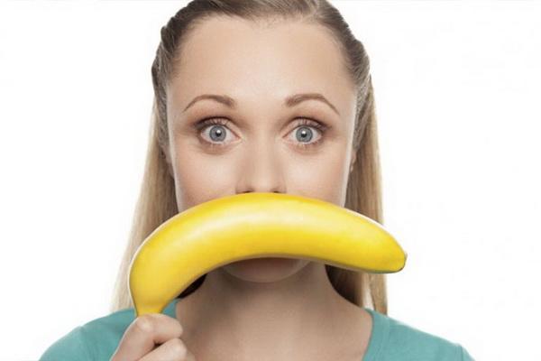 Банановый разгрузочный день для похудения: что он собой представляет, и кому будет полезен