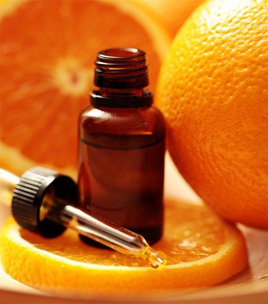 Бодяга против апельсиновой корки