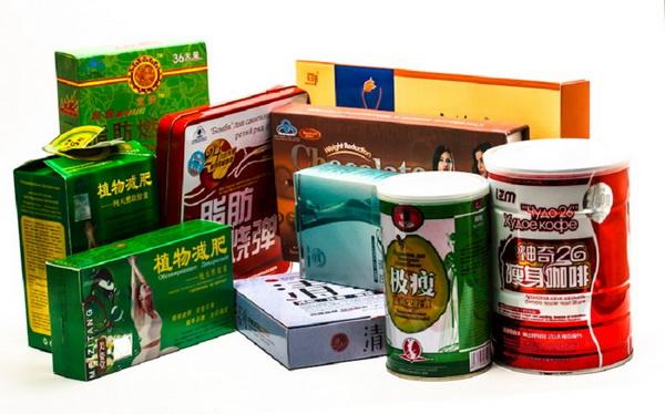 Чего больше в китайских таблетках для похудения — вреда или пользы? Обзор самых эффективных