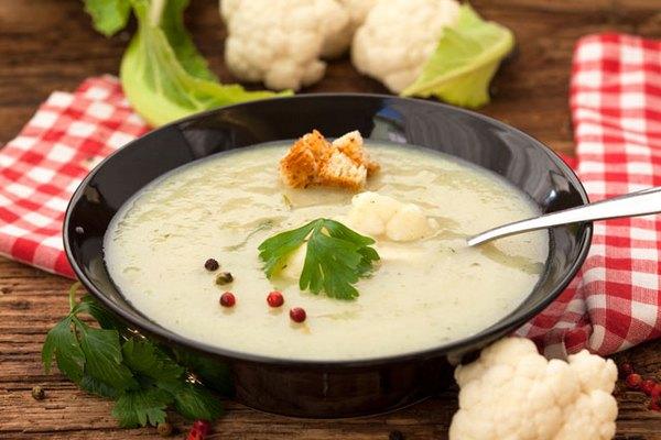 Цветная капуста для похудения: рецепты приготовления диетических блюд