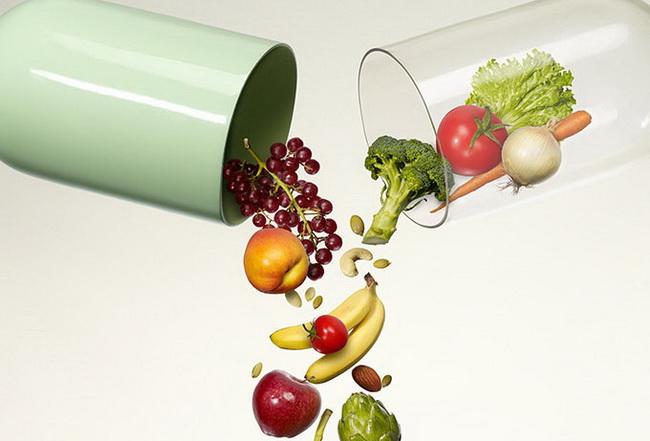 Дефицит каких витаминов грозит вегетарианцам и как его избежать