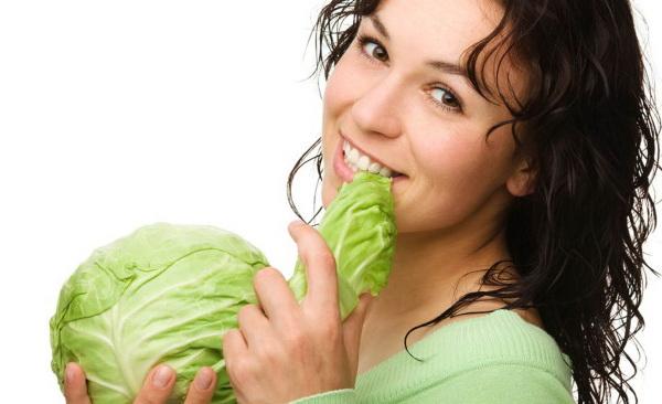 Экстремальное похудение на капусте: минус 24 кг всего за месяц!