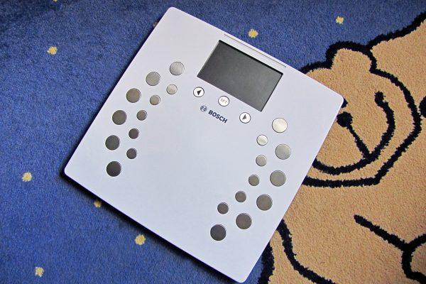 Электронные весы компании Bosch: обзор модельного ряда