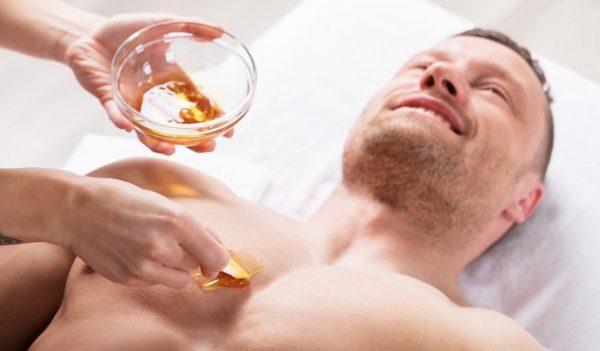 Эпиляция и депиляция для мужчин: не надо стесняться