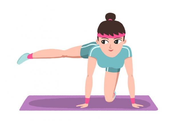 Гимнастика бодифлекс: правильное снижение веса с помощью дыхательных упражнений