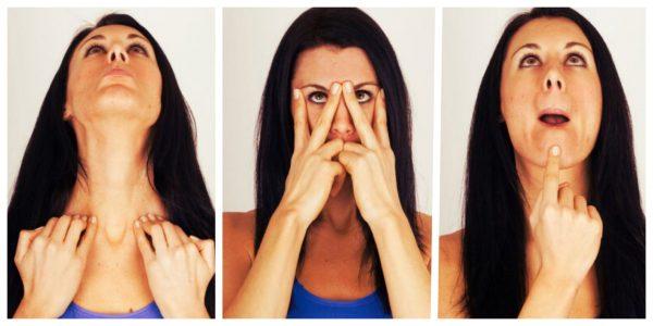 Гимнастика для лица от Кэрол Маджио: убираем морщины и подтягиваем овал