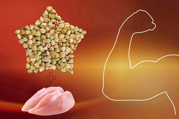 Гречка для похудения: 5 способов приготовления, 15 популярных сочетаний и 3 рецепта