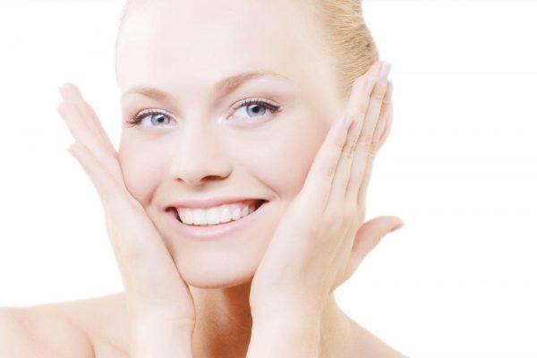 Идеальный овал лица: подтягиваем щёки и выделяем скулы