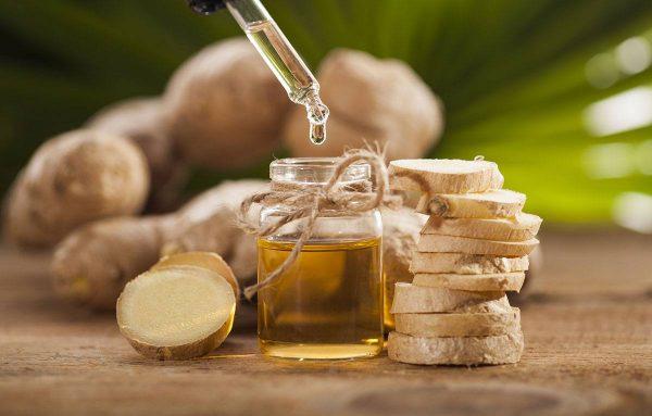 Имбирное масло: полезные свойства и способы применения