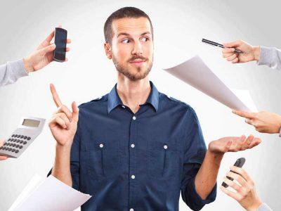 Как бороться с ленью и неорганизованностью?