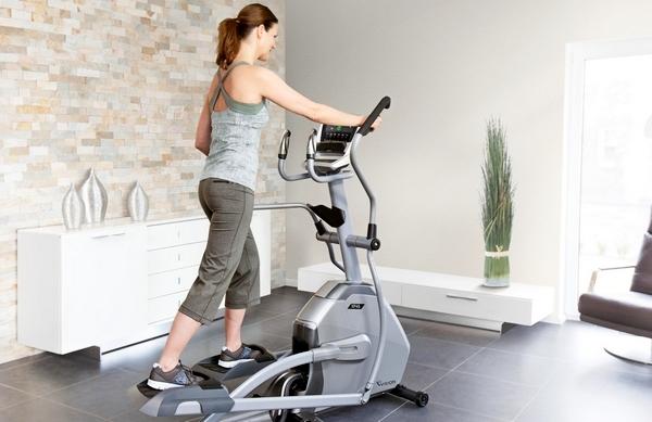 Как использовать для похудения орбитрек: примерные программы для тренировок
