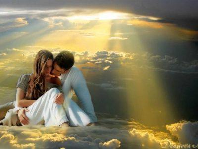 Как найти любовь всей жизни?
